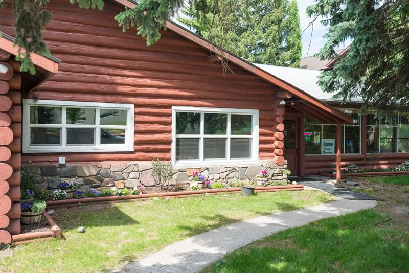 Bridger Property office photo